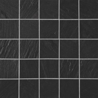 Mosaico Lava Zwart