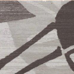 Fascia Floreale Platinum A